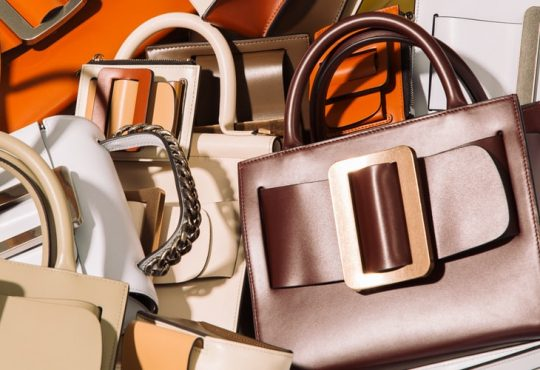 Emerging Trends In Ladies Handbags And Purses